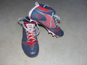 We come across plenty of items at Load of Rubbish, like these sporty shoes